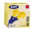 Push-in Ear Plugs