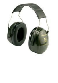 Peltor Optime II Ear Muff
