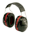 Peltor Optime III Ear Muffs
