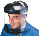 Keep Safe Visor
